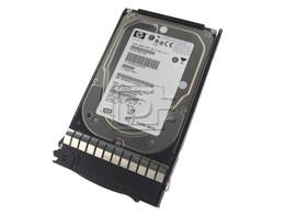 HEWLETT PACKARD 384852-B21 SAS Hard Drives