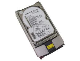 Compaq 388144-B22 BB01813467 175552-002 9N2011-003 3R-A0837-AA SCSI Hard Drive