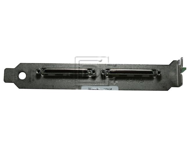 ADAPTEC 39160 W2414 SCSI Controller image 2