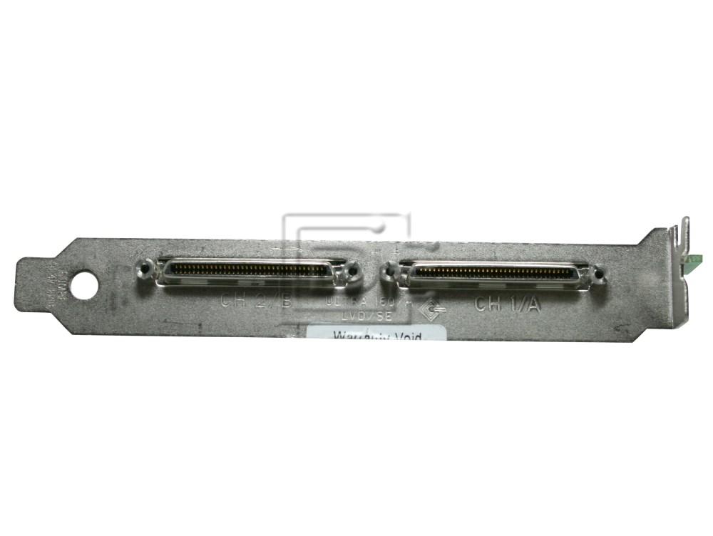ADAPTEC 39160 W2414 SCSI Controller image 3
