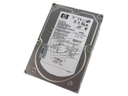HEWLETT PACKARD 396614-001 SCSI Hard Drive