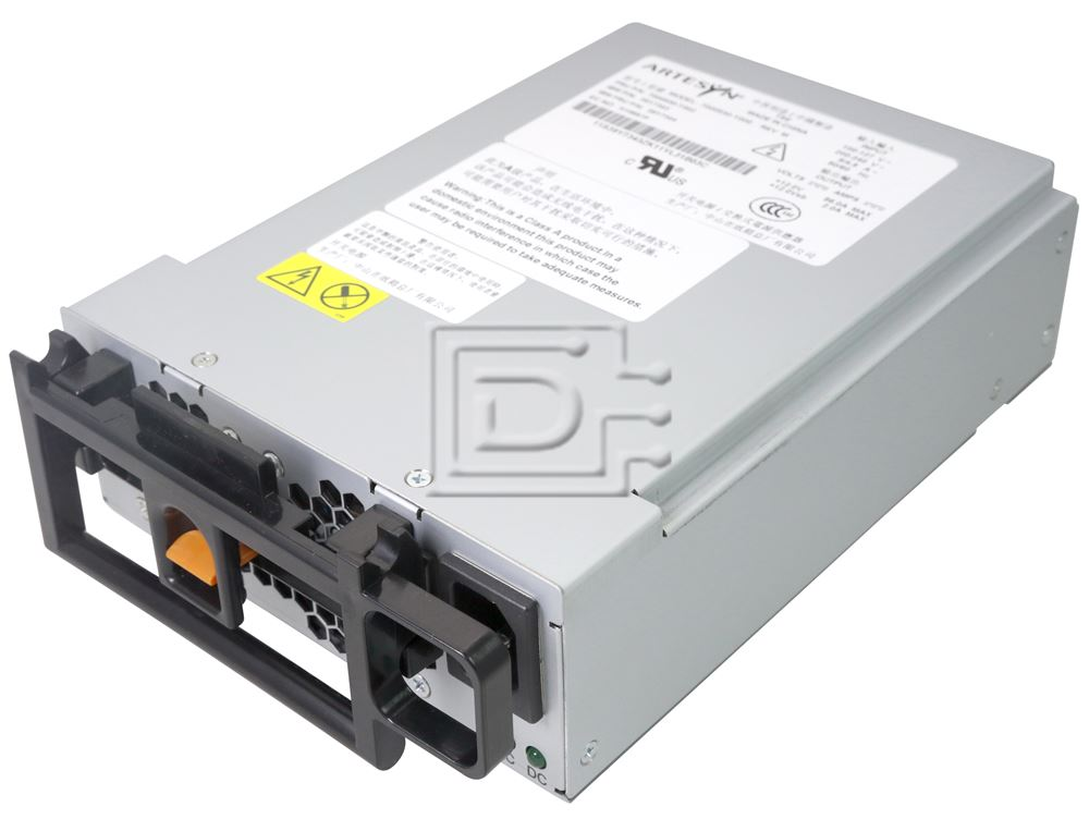 IBM 39Y7344 74P4455 25K9560 42C4184 74P4456 7000830-Y002 IBM Lenovo Power Supply image 1