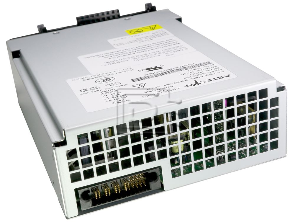 IBM 39Y7344 74P4455 25K9560 42C4184 74P4456 7000830-Y002 IBM Lenovo Power Supply image 3