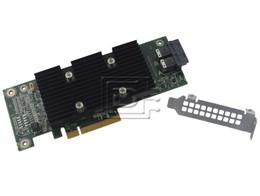 Dell 405-AADW WDJRW 4Y5H1 04Y5H1 SAS/SATA RAID Controller
