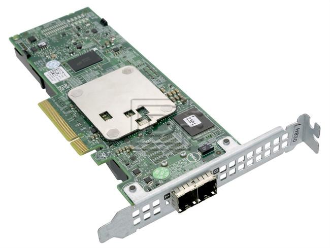 Dell 405-AADY PERC H830 Internal PCIe Adapter SAS Raid Controller