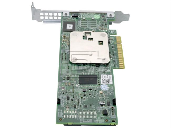 Dell 405-AADY JPFXR 0JPFXR WH3W8 NR5PC 0NR5PC RAID Controller image 4