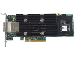 Dell 405-AAER 25CKG 025CKG NR5PC 0NR5PC 463-0705 PCIe SAS RAID Controller