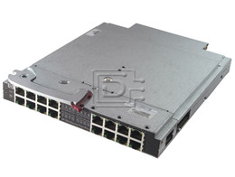 HEWLETT PACKARD 406740-B21 Ethernet Pass-Thru Module
