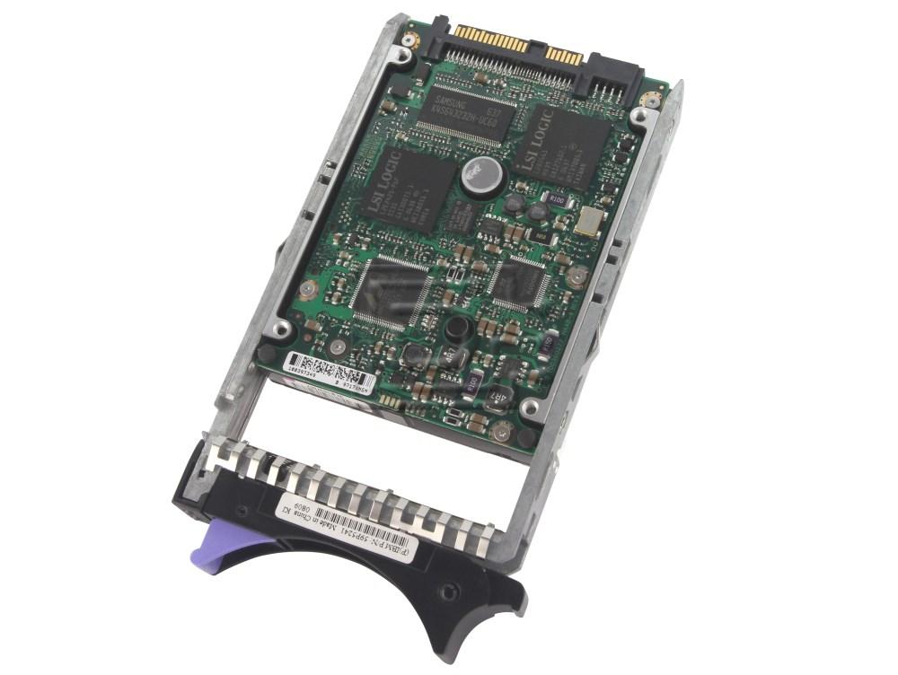 IBM 40K1023 90P1305 SCSI Hard Drive image 2