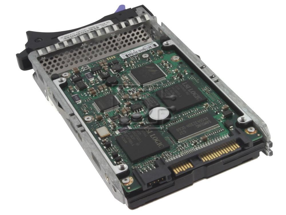 IBM 40K1023 90P1305 SCSI Hard Drive image 4