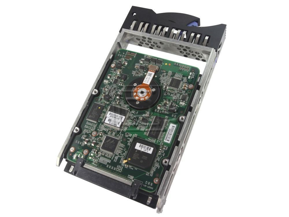 IBM 40K1024 90P1306 SCSI Hard Drive image 2