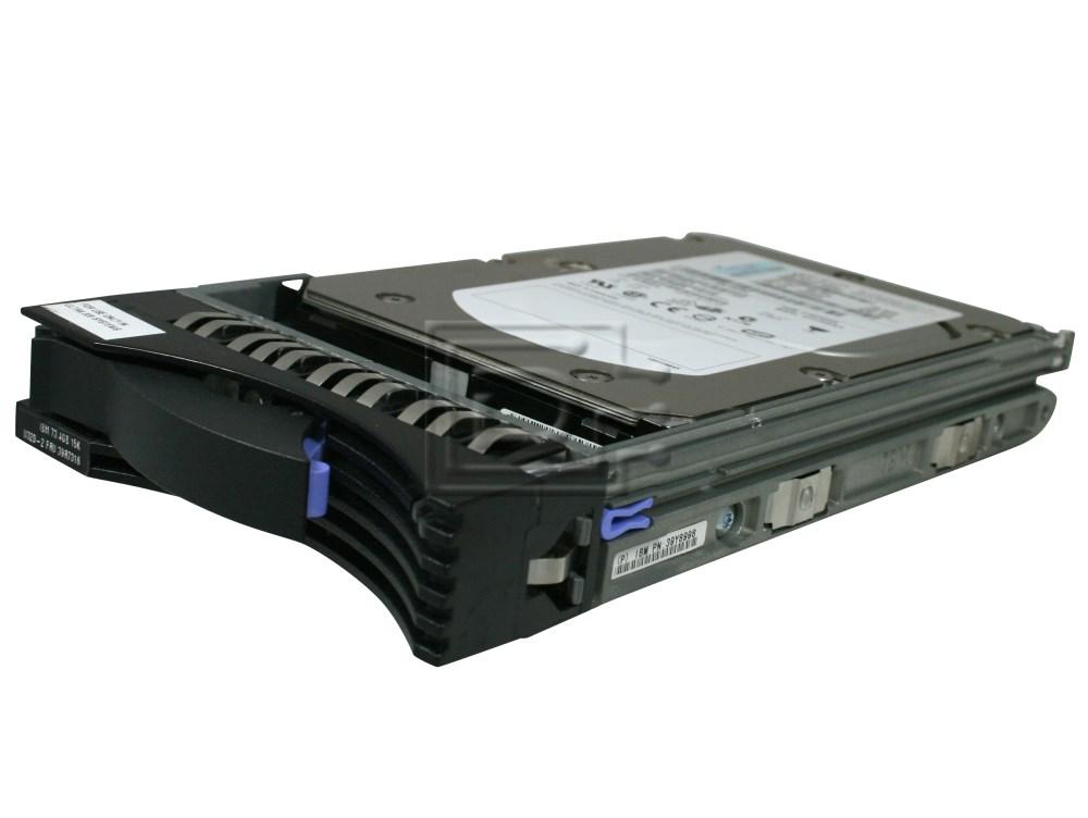 IBM Compatible 40K1027 39R7316 IBM SCSI Hard Drive image 3