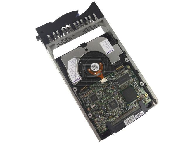 IBM 40K1043 SAS Hard Drives image 2