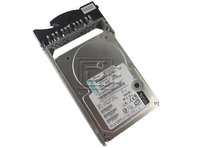 IBM 40K1043 SAS Hard Drives image 3