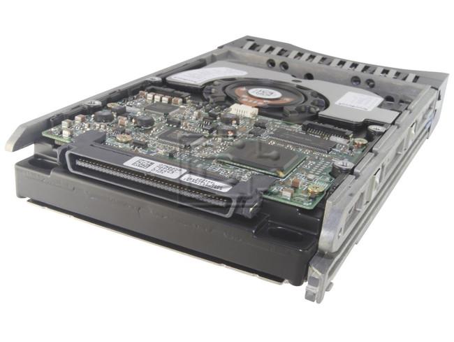 IBM 40K1043 SAS Hard Drives image 4