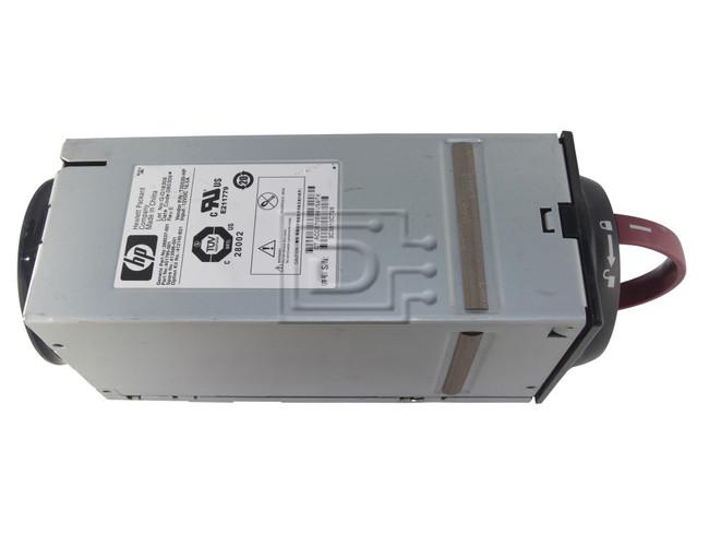 HEWLETT PACKARD 412140-B21 451785-001 38957-001 413996-001 T35696-HP Cooling Fan image 1
