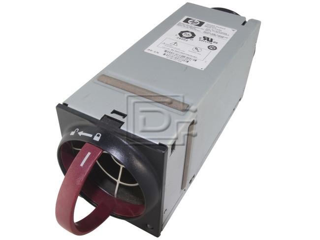 HEWLETT PACKARD 412140-B21 451785-001 38957-001 413996-001 T35696-HP Cooling Fan image 2