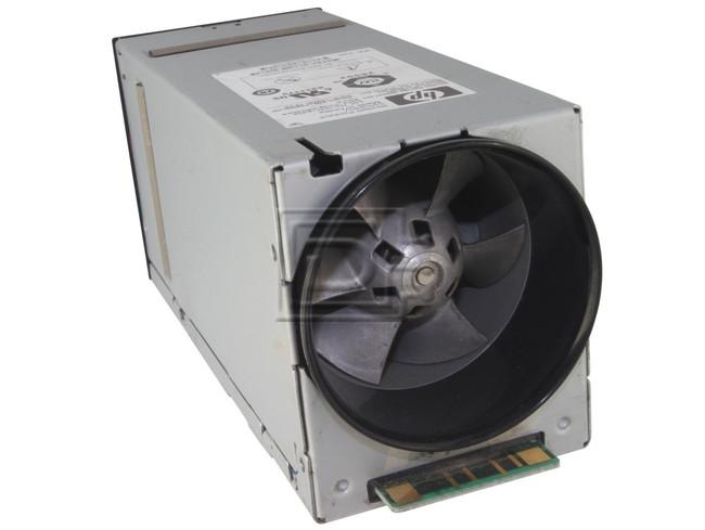 HEWLETT PACKARD 412140-B21 451785-001 38957-001 413996-001 T35696-HP Cooling Fan image 3