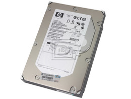 HEWLETT PACKARD 417792-001 9Z2005-044 SCSI Hard Drive