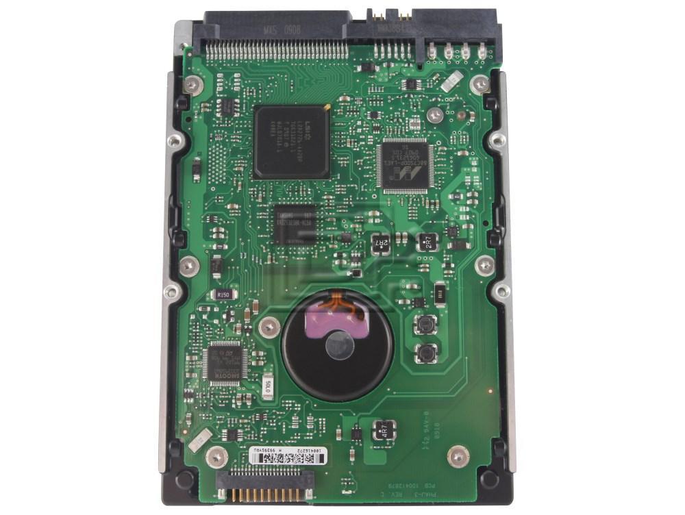 HEWLETT PACKARD 417792-001 9Z2005-044 SCSI Hard Drive image 2