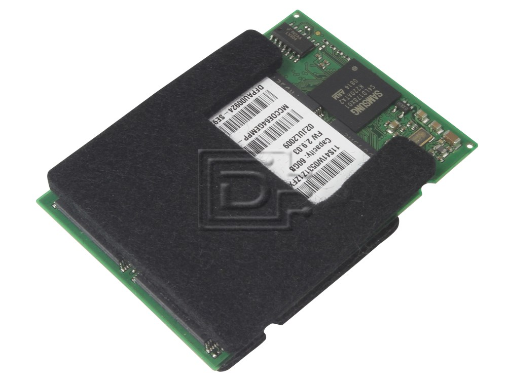 "IBM 41W0736 Laptop IDE 1.8"" SSD Solid State Hard Drive image 1"