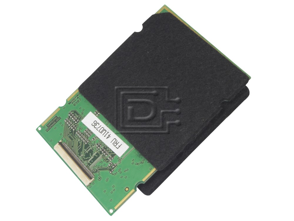"IBM 41W0736 Laptop IDE 1.8"" SSD Solid State Hard Drive image 2"