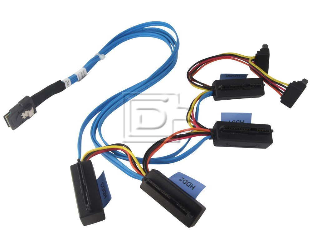 Dell 42N7H 042N7H Internal SAS Cable image 1