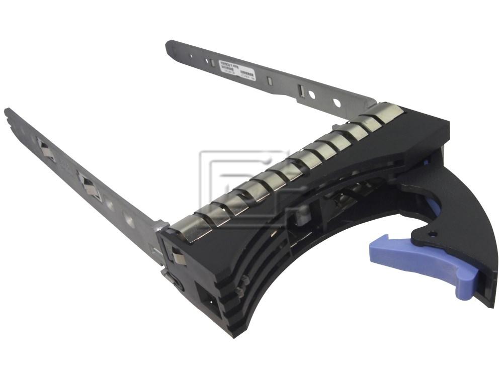 "IBM 42R4129 H87282 42R4131 SAS / SATA 3.5"" Drive Caddy / Tray image 2"