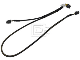 Dell 42Y6C 042Y6C Backplane motherboard power cable assembly
