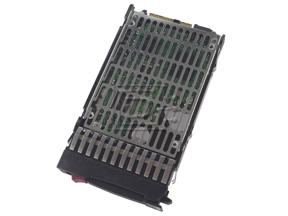 HEWLETT PACKARD 431930-002 434916-001 SAS Hard Drives image 2