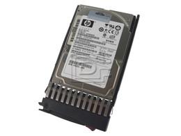 HEWLETT PACKARD 431933-B21 431930-001 SAS Hard Drives