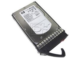 HEWLETT PACKARD 431944-B21 431944-B22 432146-001 SAS Hard Drives