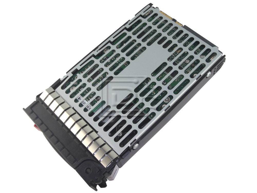 HEWLETT PACKARD 431944-B21 431944-B22 432146-001 SAS Hard Drives image 3