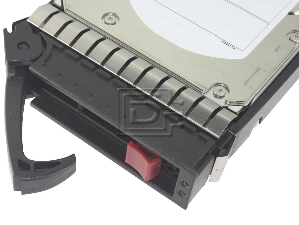 HEWLETT PACKARD 431944-B21 431944-B22 432146-001 SAS Hard Drives image 4