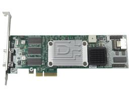 HEWLETT PACKARD 435216-001 EX830AA SAS / Serial Attached SCSI RAID Controller Card