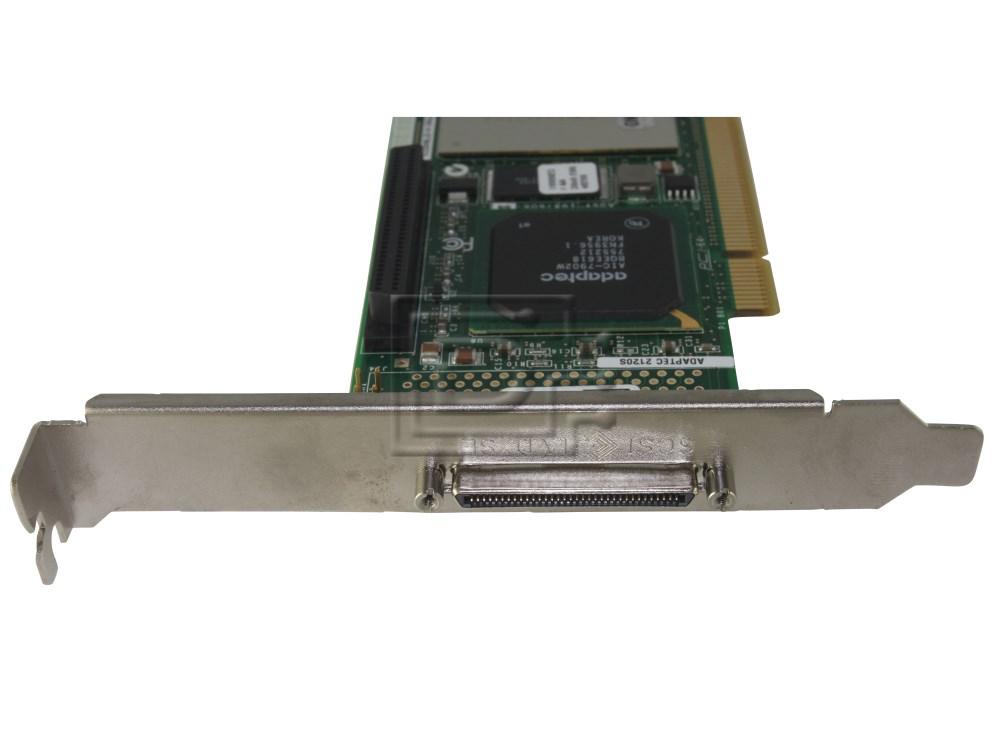 HEWLETT PACKARD 436811-001 ASR2120S FW8208 434469-001 SCSI RAID Controller image 3