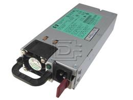 HEWLETT PACKARD 437572-B21 441830-001 438202-002 440785-001 Hewlett Packard Power Supply