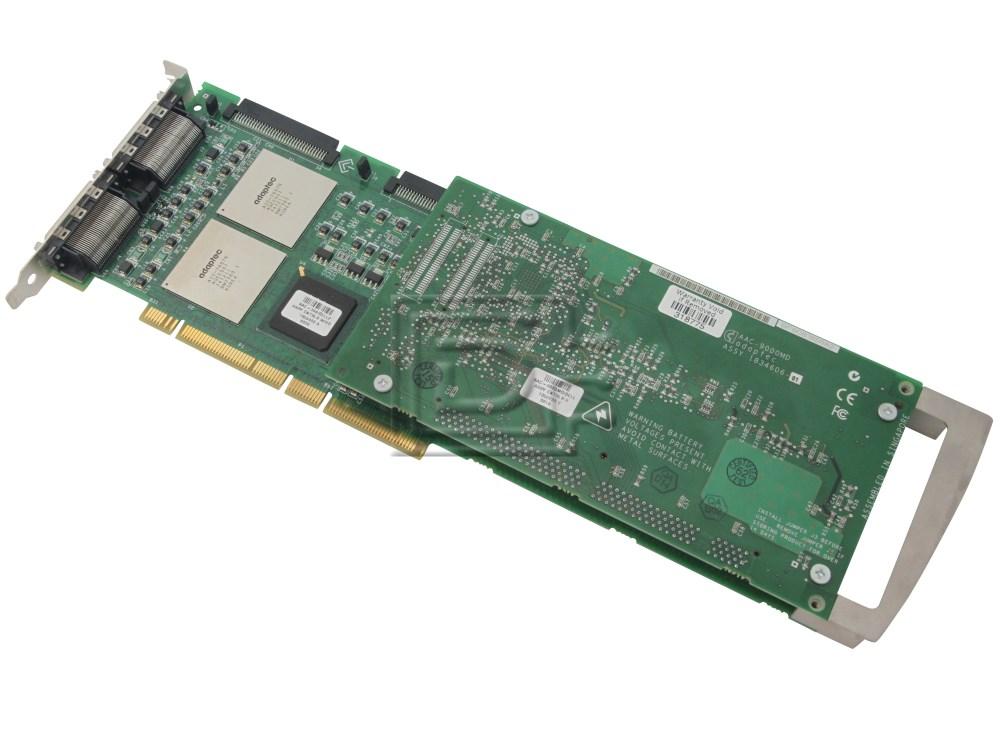 Dell 43JWT Dell SCSI RAID Controller image 1