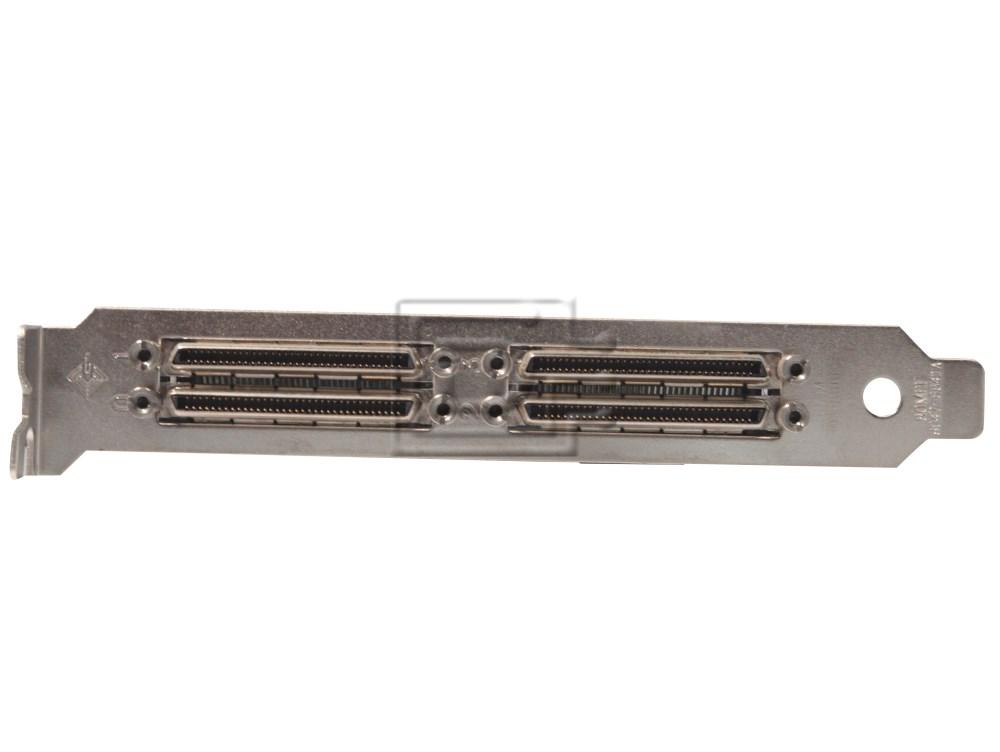 Dell 43JWT Dell SCSI RAID Controller image 2
