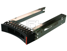 "IBM Compatible 44T2216 44T2216 2.5"" SAS SATA Hard Drive Tray"