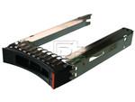 "IBM 44T2216 44T2216 2.5"" SAS SATA Hard Drive Tray"