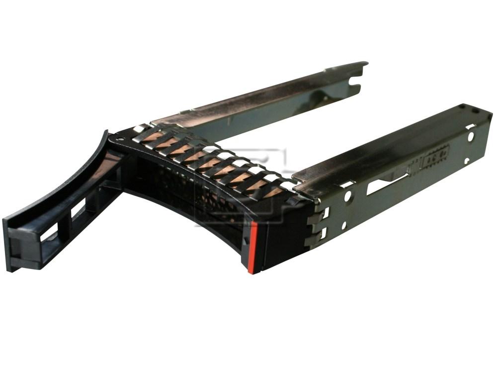 "IBM 44T2216 44T2216 2.5"" SAS SATA Hard Drive Tray image 2"