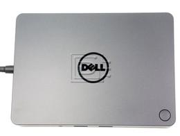 Dell 450-AFGM R8JC8 452-BDDV HDJ9R WD15 JDV23 0CPR3 5FDDV 6GFRT 3R1D3 P6YMM 0P6YMM K17A Dell Docking Station