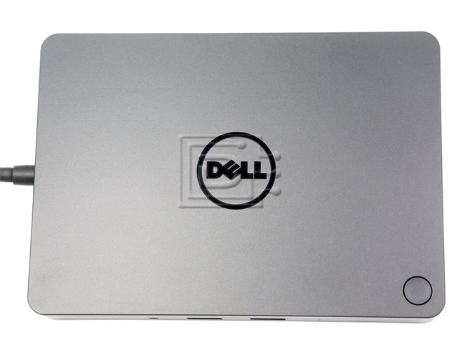 Dell Business Dock 450-AFGM / HDJ9R / WD15 / JDV23 USB Type-C Dock with  130W Adapter