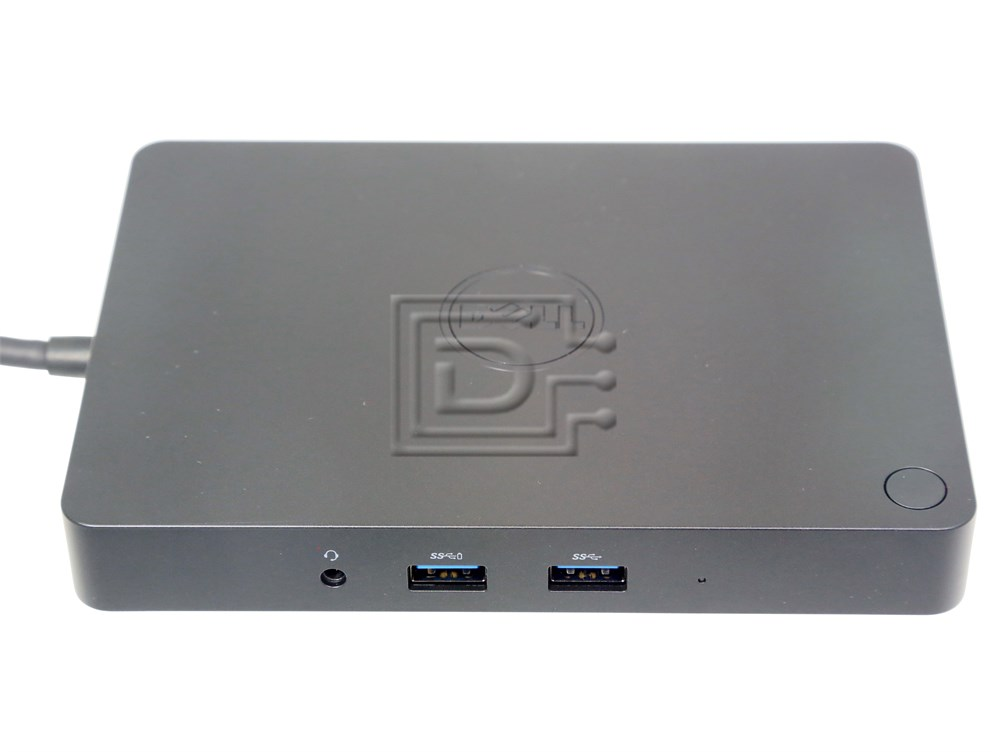 Dell 450-AFGM HDJ9R WD15 JDV23 0CPR3 5FDDV Dell Docking Station image 2