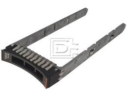 "IBM 45W8687 SAS / SATA 2.5"" Drive Caddy / Tray"