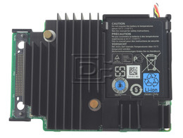 Dell 463-0572 7H4CN 07H4CN 463-0704 Mini Mono RAID Controller
