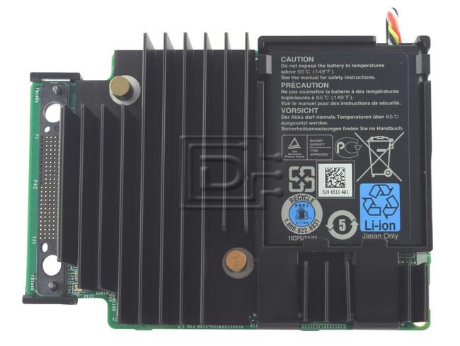 Dell 463-0572 H730P 7H4CN Integrated Mini Mono SAS/SATA RAID Controller