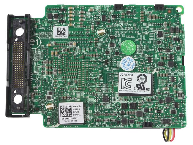 Dell 463-0660 Mini Mono SAS/SATA RAID Controller