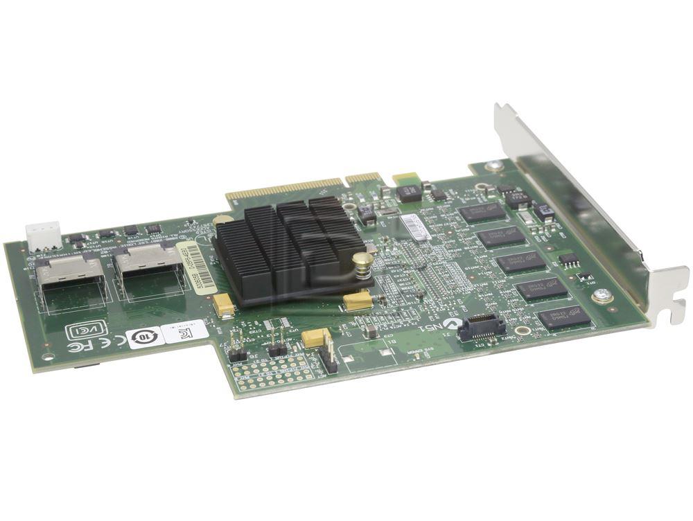 IBM 46C9037 43W4297 L3-01141-04A MR-SAS-8708E ServeRAID Controller image 2